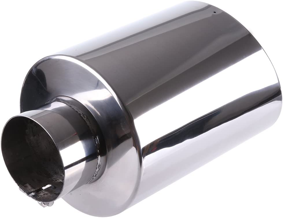 ECCPP High quality new Outlet sale feature Diesel Exhaust Tip 4