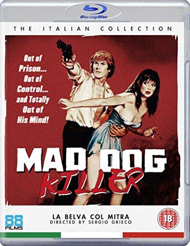 Mad Dog Killer [Edizione: Regno Unito] [ITA] [Edizione: Regno Unito]