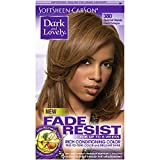 Dark and Lovely Fade Resistant Rich Conditioning Color, No. 380, Chestnut Blonde 1 ea