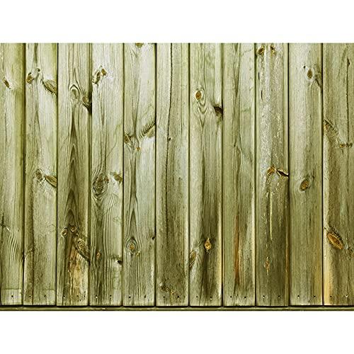 Fondo de fotografía de Textura de Tablero Fondo de Foto de Piso de tablón de Madera Accesorios de Estudio Fondo de fotografía de Vinilo A8 5x3ft / 1.5x1m