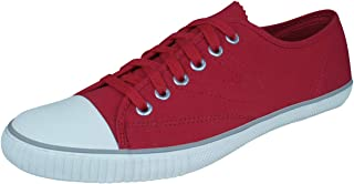T56 WGT Mens Leather Sneakers/Shoes