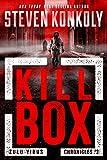 KILL BOX: A Post-Apocalyptic Conspiracy Thriller (The Zulu Virus Chronicles Book 2)