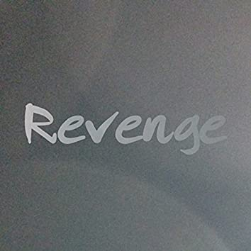 Revenge - to the guilty and fugitive - (feat. Camui Gackpo)