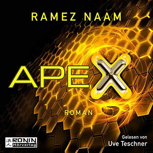 Apex: Nexus-Trilogie 3