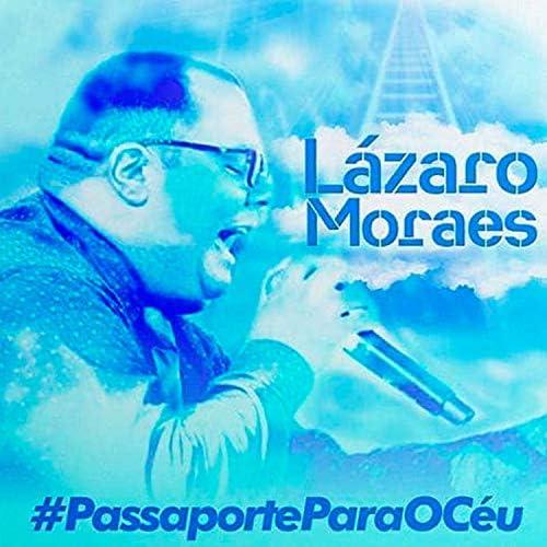 Lázaro Moraes