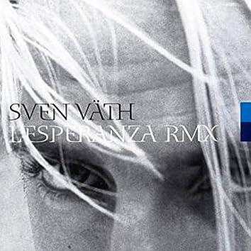 L'Esperanza Remixes 2000