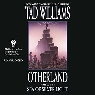 Sea of Silver Light     Otherland, Book 4              Autor:                                                                                                                                 Tad Williams                               Sprecher:                                                                                                                                 George Newbern                      Spieldauer: 37 Std. und 32 Min.     50 Bewertungen     Gesamt 4,7