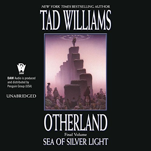 Sea of Silver Light     Otherland, Book 4              Autor:                                                                                                                                 Tad Williams                               Sprecher:                                                                                                                                 George Newbern                      Spieldauer: 37 Std. und 32 Min.     53 Bewertungen     Gesamt 4,7