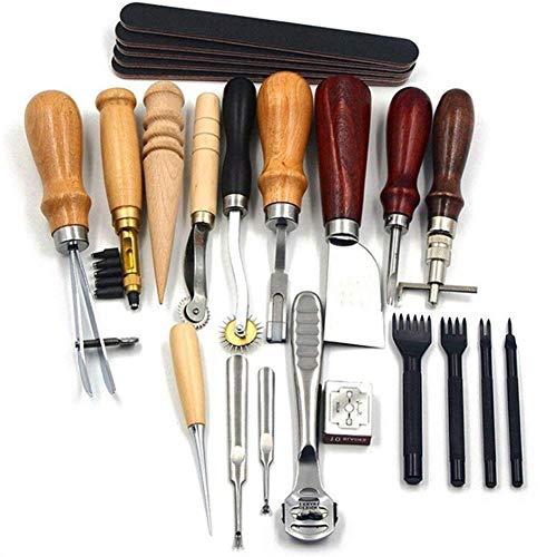 Catálogo para Comprar On-line Artesanía del cuero , listamos los 10 mejores. 2