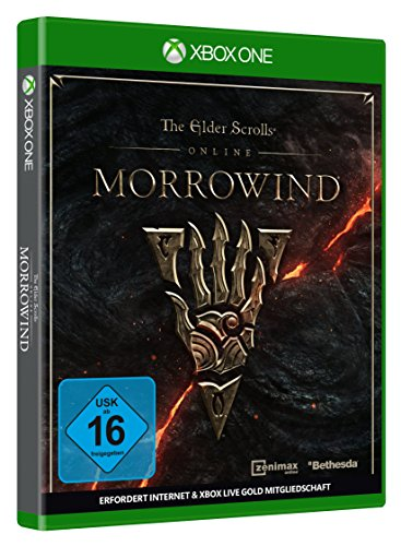 The Elder Scrolls Online: Morrowind [Xbox One]