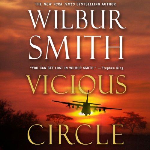 Couverture de Vicious Circle