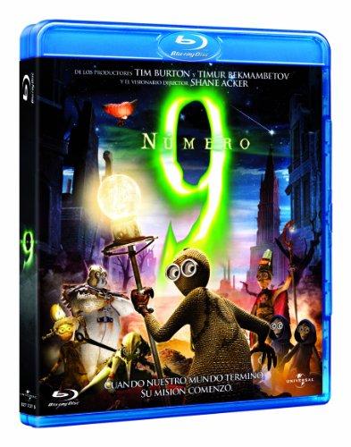 Numero 9 [Blu-ray]