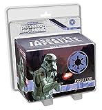 Asmodee - Star Wars Assalto Imperial expansión Assaltadores Juego de Mesa con Impresionantes miniaturas, 9012