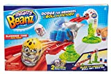 Mighty Beanz Slammer Time Race Track, Multi, 66504