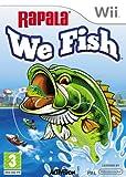 Rapala: We Fish (Wii) [Importación inglesa]