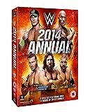 Wwe-2014 Annual (5 DVD) [Edizione: Regno Unito] [Import]