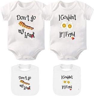 FOECBIR Aliens Christmas Baby Girl 100/% Cotton Tees Infant