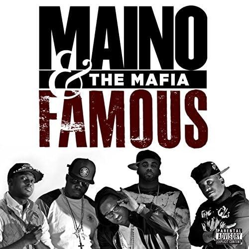 Maino and The Mafia