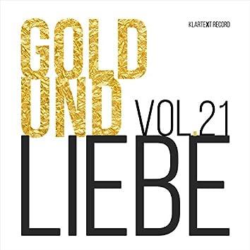 Gold Und Liebe Vol.21