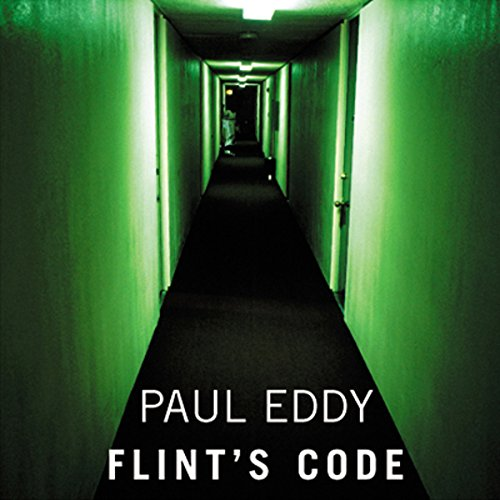 Flint's Code audiobook cover art