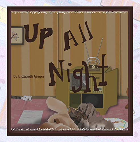 Up All Night (Charlie and PomPom Storybooks) (English Edition)