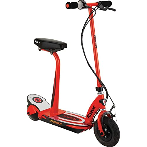 Electric Scooter With Seat >> Electric Scooter With Seat Amazon Co Uk