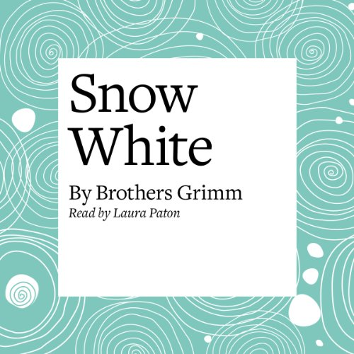 Snow White                   By:                                                                                                                                 Brothers Grimm                               Narrated by:                                                                                                                                 Laura Paton                      Length: 14 mins     Not rated yet     Overall 0.0