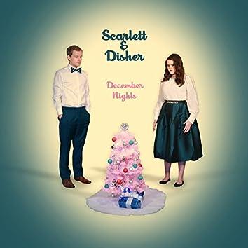 December Nights - EP