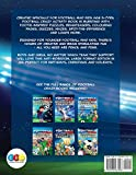 Zoom IMG-1 football crazy activity book for