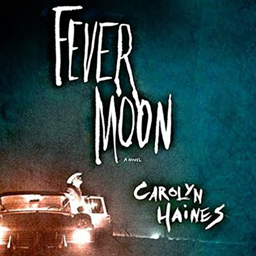 Fever Moon audiobook cover art