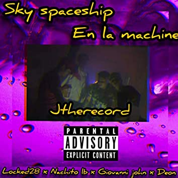 Sky Spaceship