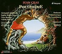 クラ:歌劇「ポリフェーム」(ルクセンブルク・フィル/トヴェイ)[3枚組]