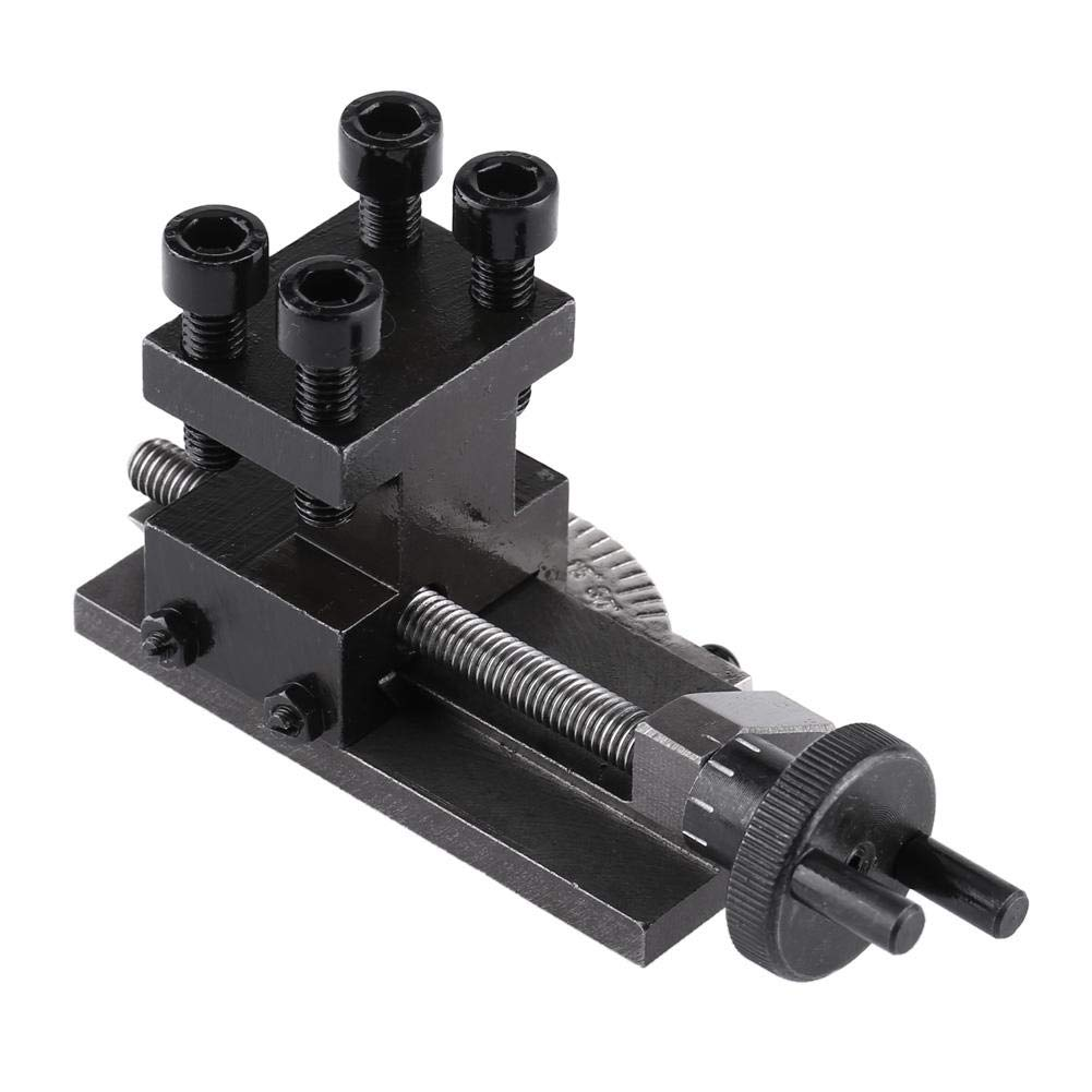 Mini Lathe Tool Beauty products Holder Tungsten Rotatable Steel 30 Gorgeous Degree