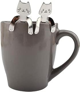 NewKelly Pro Tea Stainless Steel Drinking Yerba Mate Straw Gourd Bombilla Filter Spoon (Silver-01)