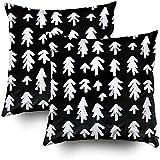 Ruthxiaoliang Kissenbezüge Home Throw Pillow Covers für Sofa Plaid Nahtlose Hemd po-lo Vektor Aqua Aquamarin Hintergrund Bettwäsche Decke Blaue Grenze Br Square