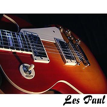 The Guitar Hero: Les Paul