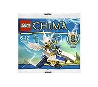 LEGO CHIMA 30250 Ewar's Acro Fighter レゴ チーマ