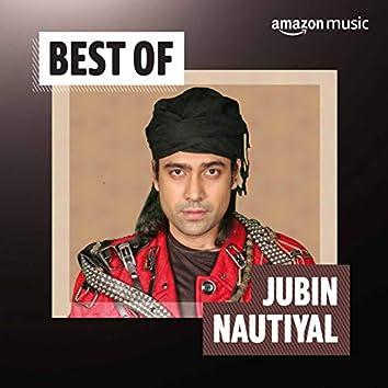 Best of Jubin Nautiyal