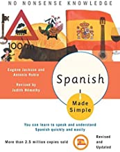 Spanish Made Simple (Revised and Updated)