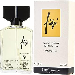 FIDJI by Guy Laroche Eau De Toilette Spray 3.4 oz