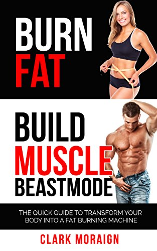 burn fat and build muscle