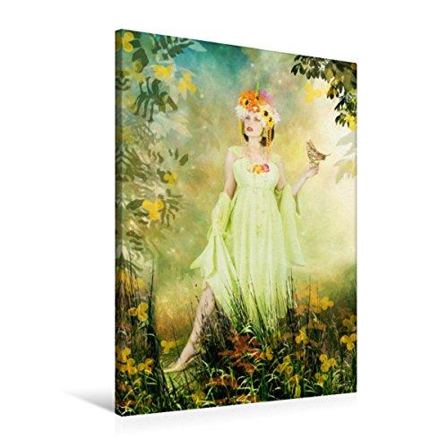 CALVENDO Blumenfrau