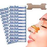 Nasal Strips Nasal Strips For Snoring Better Breath Anti Snoring Improve Sleeping