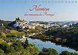 Alentejo - das romantische Portugal (Tischkalender 2021 DIN A5 quer)