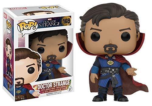 Funko Pop Doctor Strange (Doctor Strange 169) Funko Pop Doctor Strange