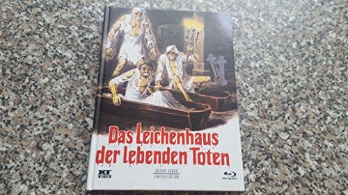 Close Up Das Leichenhaus der lebenden Toten (1974) / Poster, Filmplakat Kleinformat