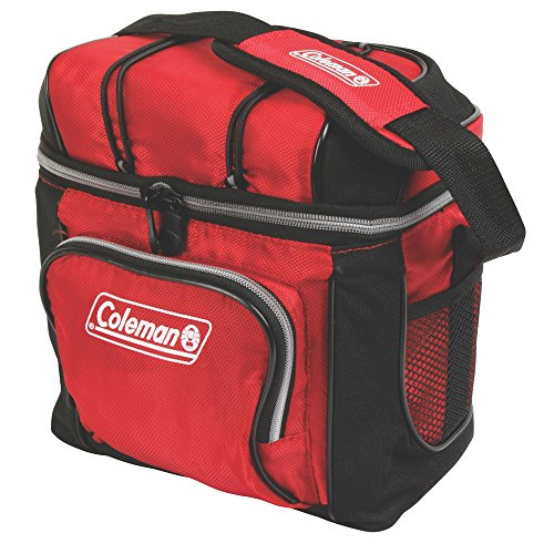 Coleman Soft 9-Can Cooler