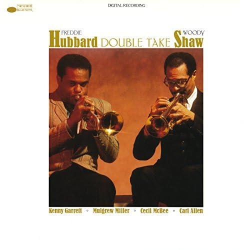 Freddie Hubbard & Woody Shaw