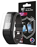 Garmin Approach X40 GPS Golf Band Screen (6 Units) Invisible HD film Protector Anti Scratch By IPG