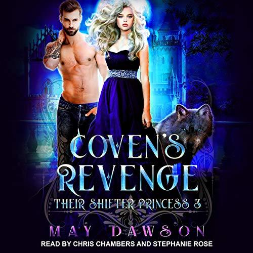 Coven's Revenge cover art